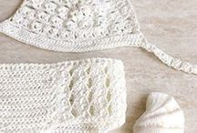 swimsuit,lingerie - crochet,knit,sew