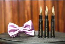 Groomsmen Gifts / Groomsmen Gift. Best Man Gift. Father of the Bride. One stop shopping for the men in your Wedding Party. Tell them Thank you for being a part of your special day with 50 Caliber Bottle Openers.