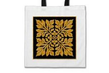 Tote & Grocery Bags on Zazzle / Thanks for visiting my board!  Please feel free to visit my Zazzle store featuring graphic  art!  http://www.zazzle.com/fractalsbydww25921*  Also, my cat has her own store.  No, I'm not kidding.  It's very cute!  http://www.zazzle.com/conquestkitty*  Here's my newest flower store!  (My Aunt's idea.)  http://www.zazzle.com/flowersbydww25921*  Lastly, one of my favorites,  my tribute to Nerds & Geeks!  http://www.zazzle.com/nerdsgeeksdww25921*