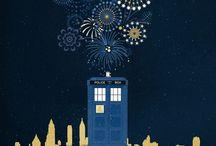 DOO WEE OOOO / Doctor Who