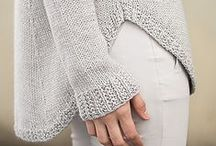 sweater - crochet,knit,sew