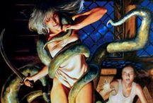 ART ● John Bolton