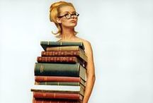 Pin-up ● Library