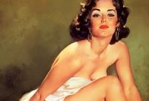 Pin-up ● Blanket