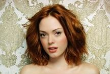 ACTRESS ● Rose McGowan