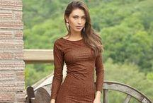 Sexy ● Fashion ● Tight Dress