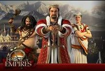GAME ● Forge of Empires