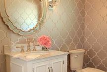 Kylpyhuone ◊ Bathroom