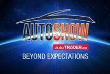 International Auto Show / 2014 Canadian International Auto Show