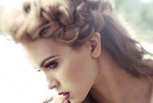 We love braids