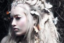 Creative Fairytale hair