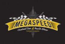 MegaSpeed Car Show