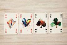 Spielerabend! / Design zum spielen