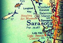 Sarasota/Bradenton/Ana Maria Island