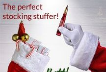 Stocking Stuffers! / Stocking stuffers, Christmas gifts