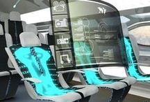 New Technology / New and emerging technologies, inventions and innovations.