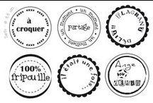 SCRAP - badges