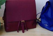 Meet Kia Ora bags / Leather bags from Kia Ora