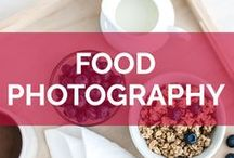 Food Photography / Food photography and recipes I am inspired by.