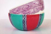 Lace A.B. Ceramics / Ceramics