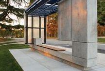 Architecture / az Architecture-ről