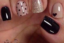 Hair, beauty and nails