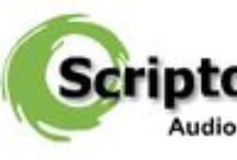 Audio Transcription Company / Converting recorded audio to documents