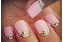 Pink // Sparkles.