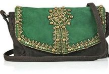 Boho,gypsy,ethnic bags