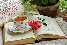 Tea time,coffee time