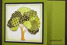 Zentangle, Doodles / by Marjolein Zweed Creatief
