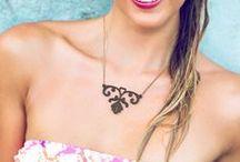 Style by Nicky - Jewelry / Jewelry Design by Nicky van Gelder