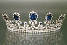 Sapphire obsession