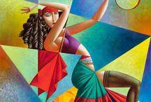 Art Dance