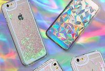 PHONE BLING << / Plenty of BLING-SPO for ya phone...