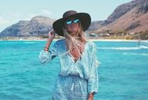 cheerful chic | looks we love / Styles and fashions we love: boho-chic, casual, effortlessly-chic, trendy, contemporary, comfy, dressy