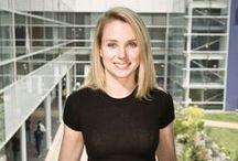Tech Women / The world needs more women in tech.