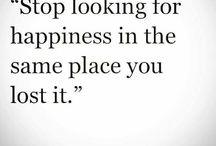 Words of wisdom ⬅