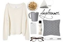 cheerful chic | style boards / polyvore & fashion boards