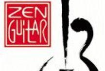Zen Guitar / The inspiring message from Zen Guitar by Phil Sudo