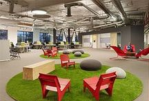 Global Tech Offices / Tech offices around the world
