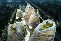 Architecture / Some amazing and creative architecture from around the world.