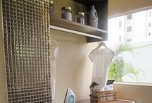 Laundry and House Organization / Lavanderias
