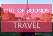 Out-of-Bounds Travel / A group board for pinning your favourite travel stories, blog posts, pictures, tips and guides, etc. Showcase your photography! Tell us your stories! Pin all the travel related things! | VERTICAL IMAGES ONLY. NO SPAM | Send a DM @goutofbounds or email @ carly@girloutofbounds.com to be added to board. <3 Contributors, feel free to invite your friends!
