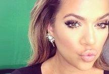 Kardashians / love them or hate dem, they gotz style