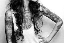 tattoooooooos
