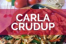 www.carlacrudup.com / Great recipes from CarlaCrudup.com