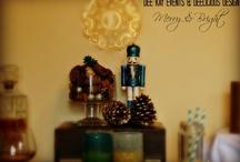 Merry & Bright 2012