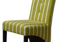 Dining and Side Chairs / Create the WOW factor with our Bespoke Designer Dining and Side Chairs!