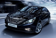 Passenger Cars / Some photos of Hyundai passenger cars.